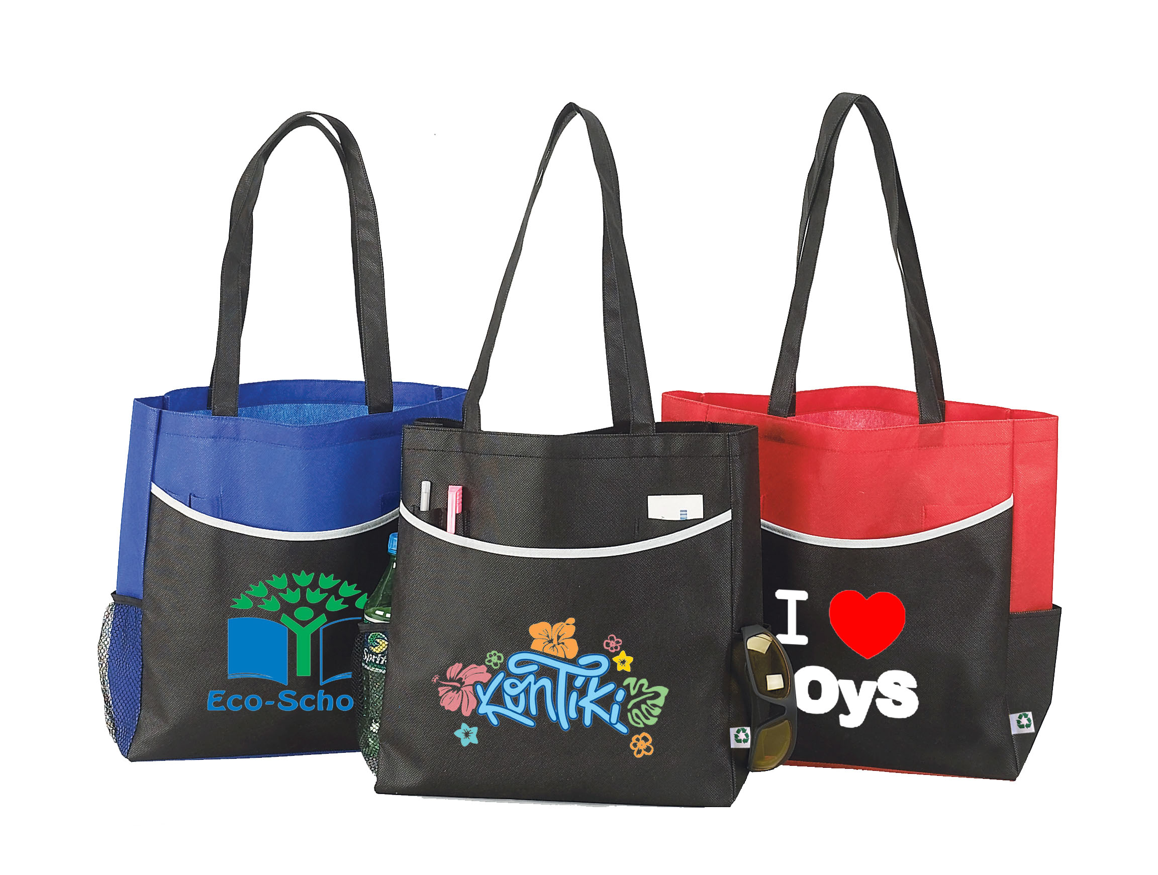Wholesale Reusable Bags