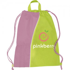 Get Noticed With Promotional Bags
